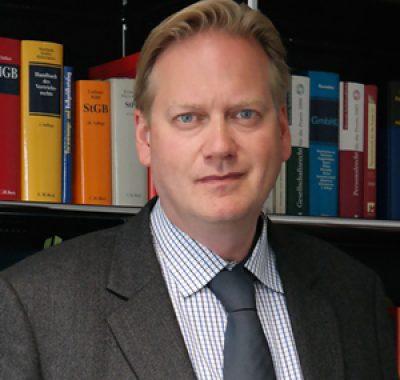 Rechtsanwalt Jan Haber