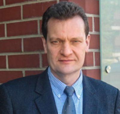 Patentanwalt Rolf Schrooten von der Kanzlei BPSH