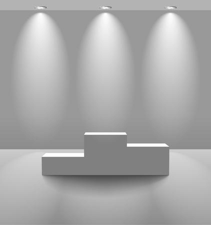 Grafik Wettbewerbsrecht Siegerpodest