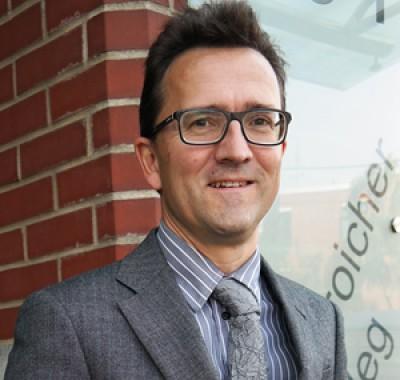 Dipl.-Biologe Patentanwalt Dr. Alvaro Remus